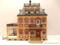 playmobil apreciada mansion casa victoriana vic - Comprar ...