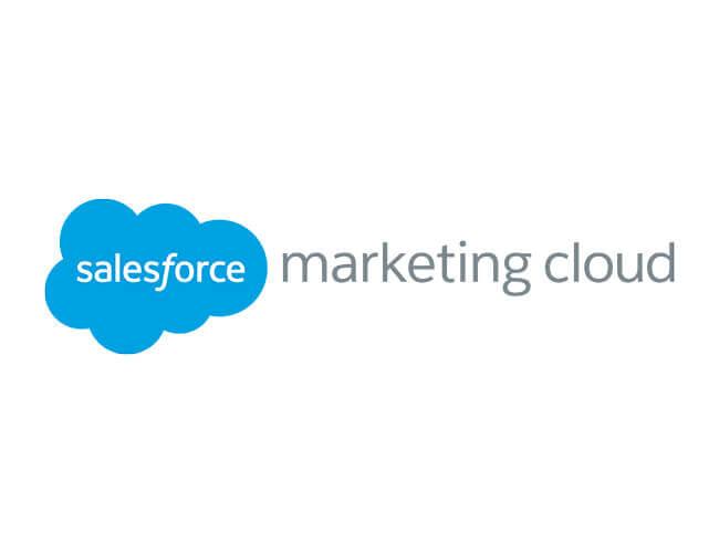 Exact Target Marketing Cloud Journey Builder