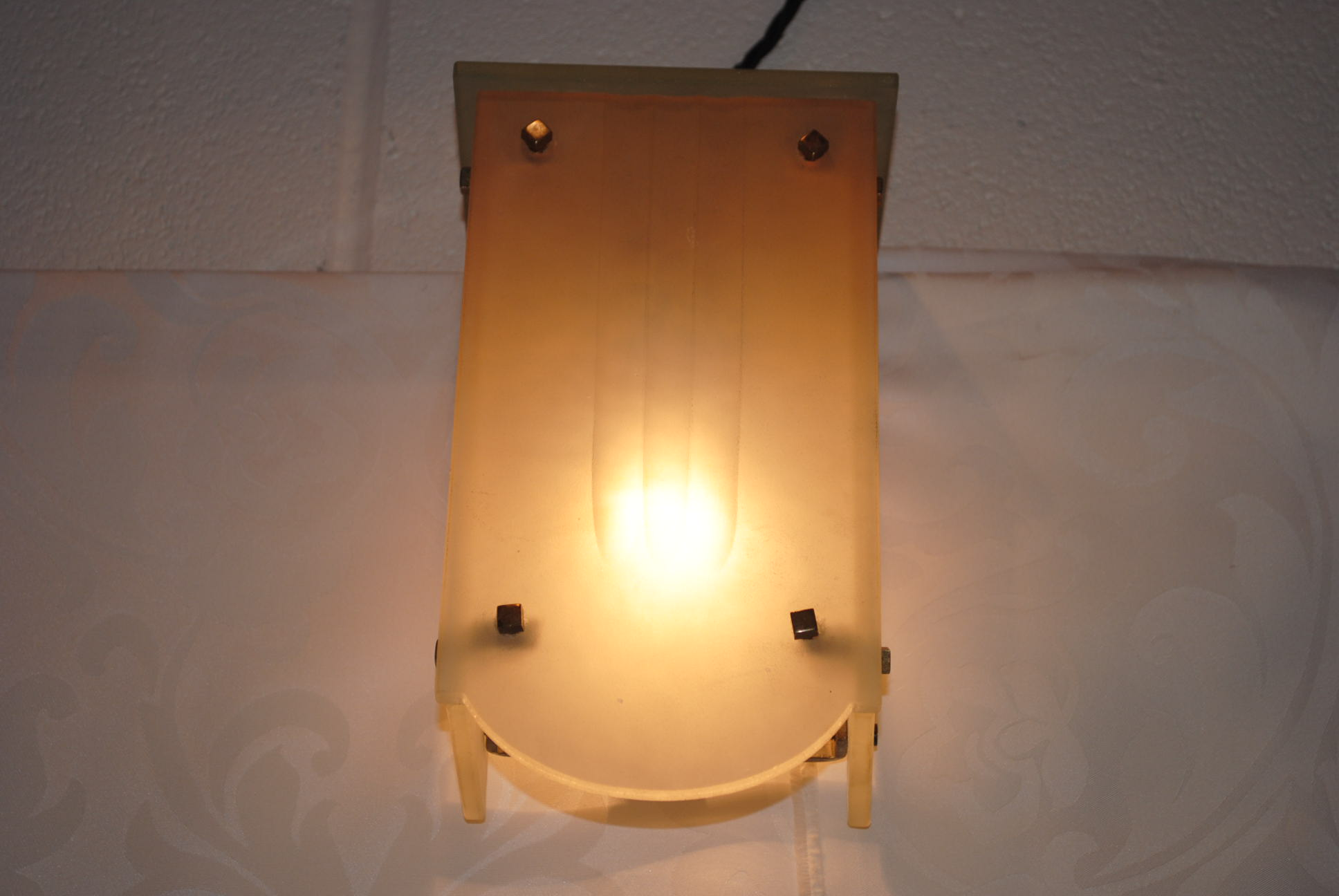 Lamp And Nightlight Art Deco Ceiling And Wall Light Cloud 9 Art Deco