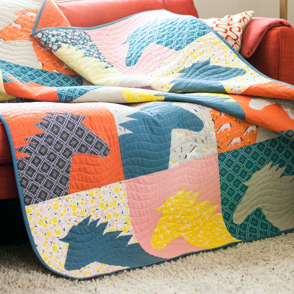 Moderne Quilts Make It Sew Projects Cloud9 Fabrics