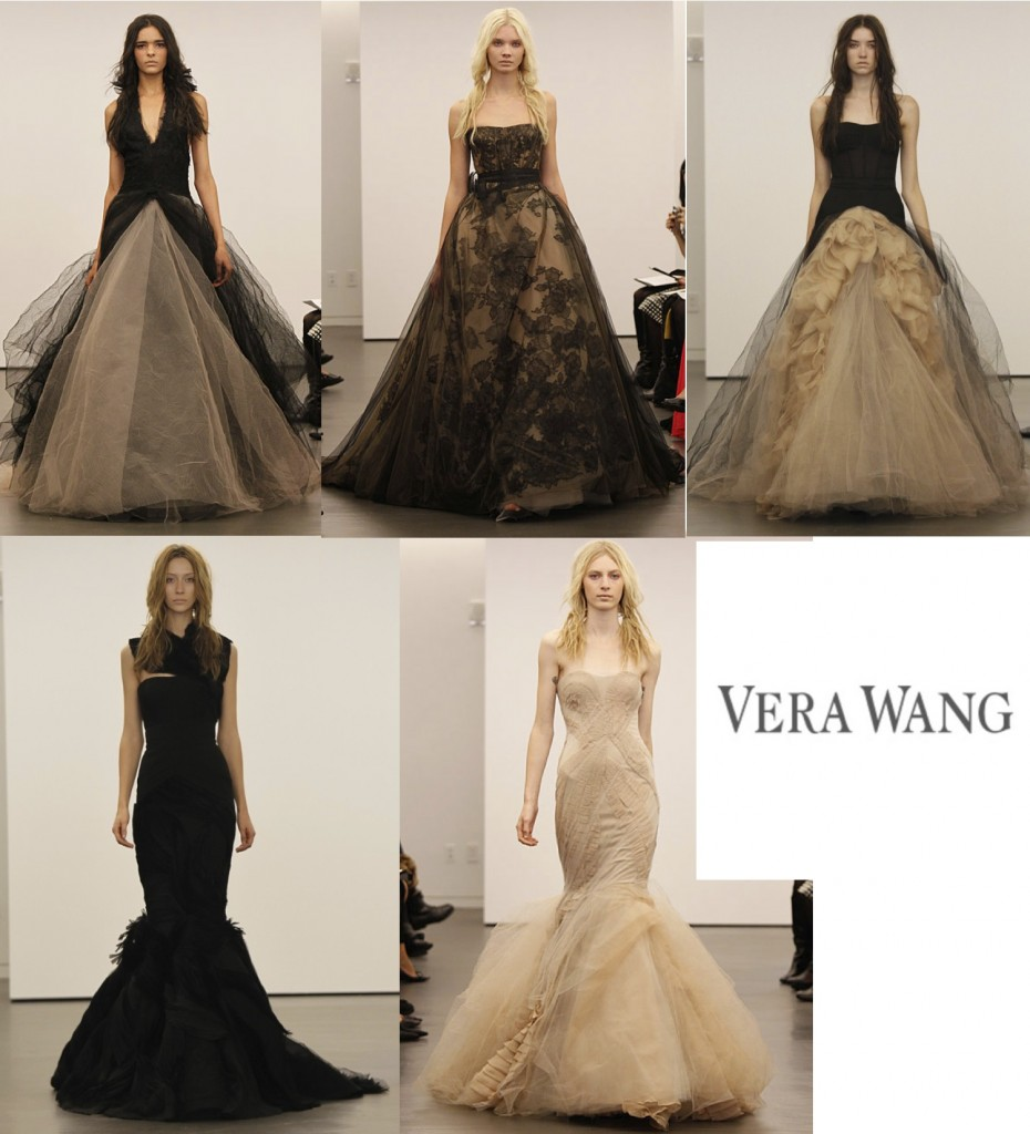 ever thought about wearing a black or nude wedding dress nude wedding dress Famous