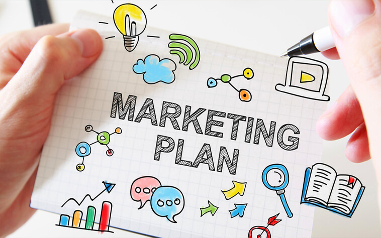 How to create an online marketing plan for your online store