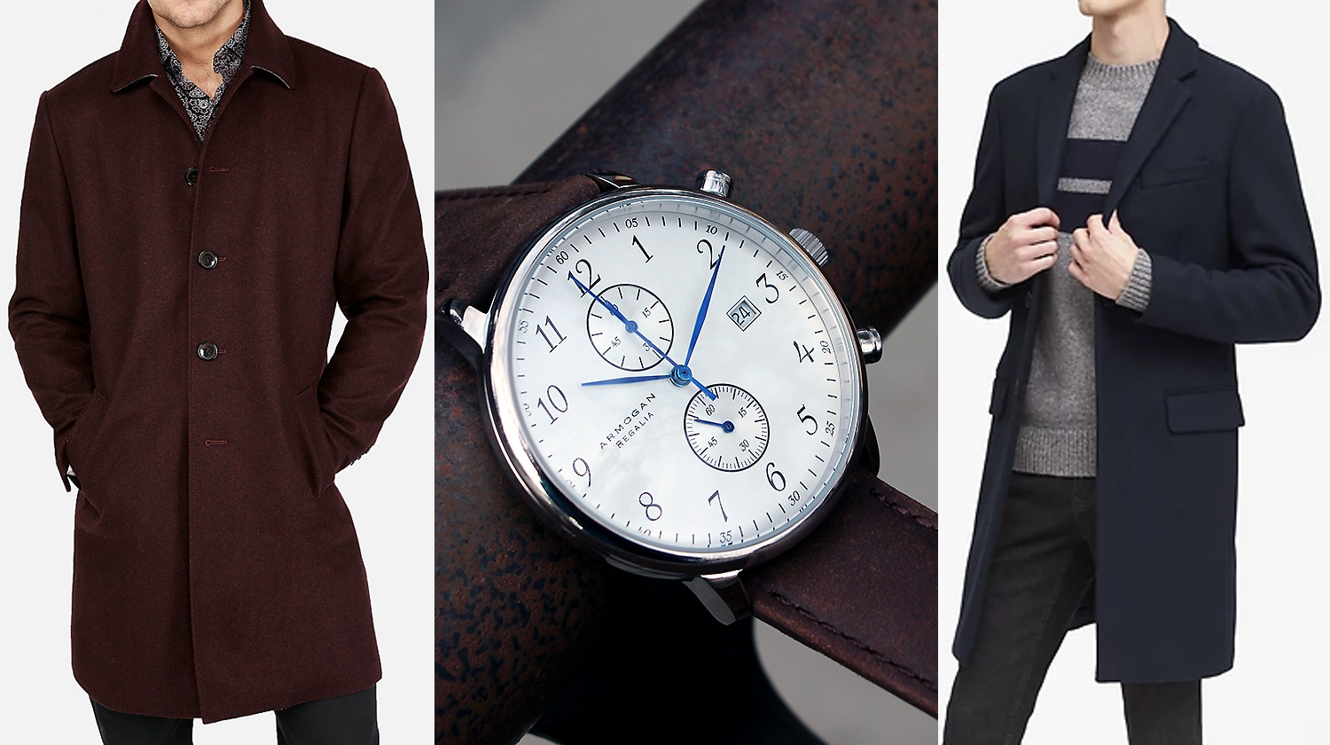 Monday Sales Tripod 50 Off Express Classy Watches From