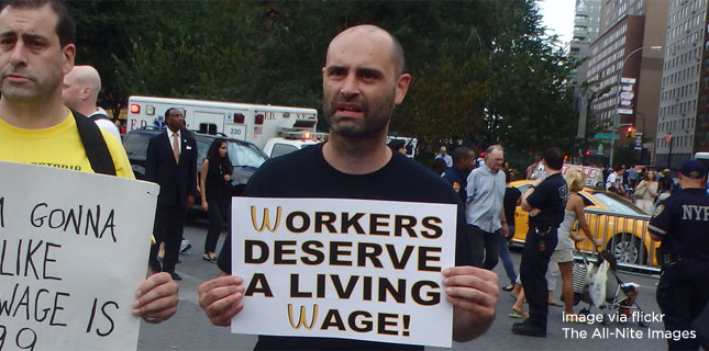 Fox Doesn\u0027t Understand Why Low-Wage Workers Need Government Assistance