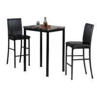 Tall Cafe Table And Chairs | www.imgkid.com - The Image ...