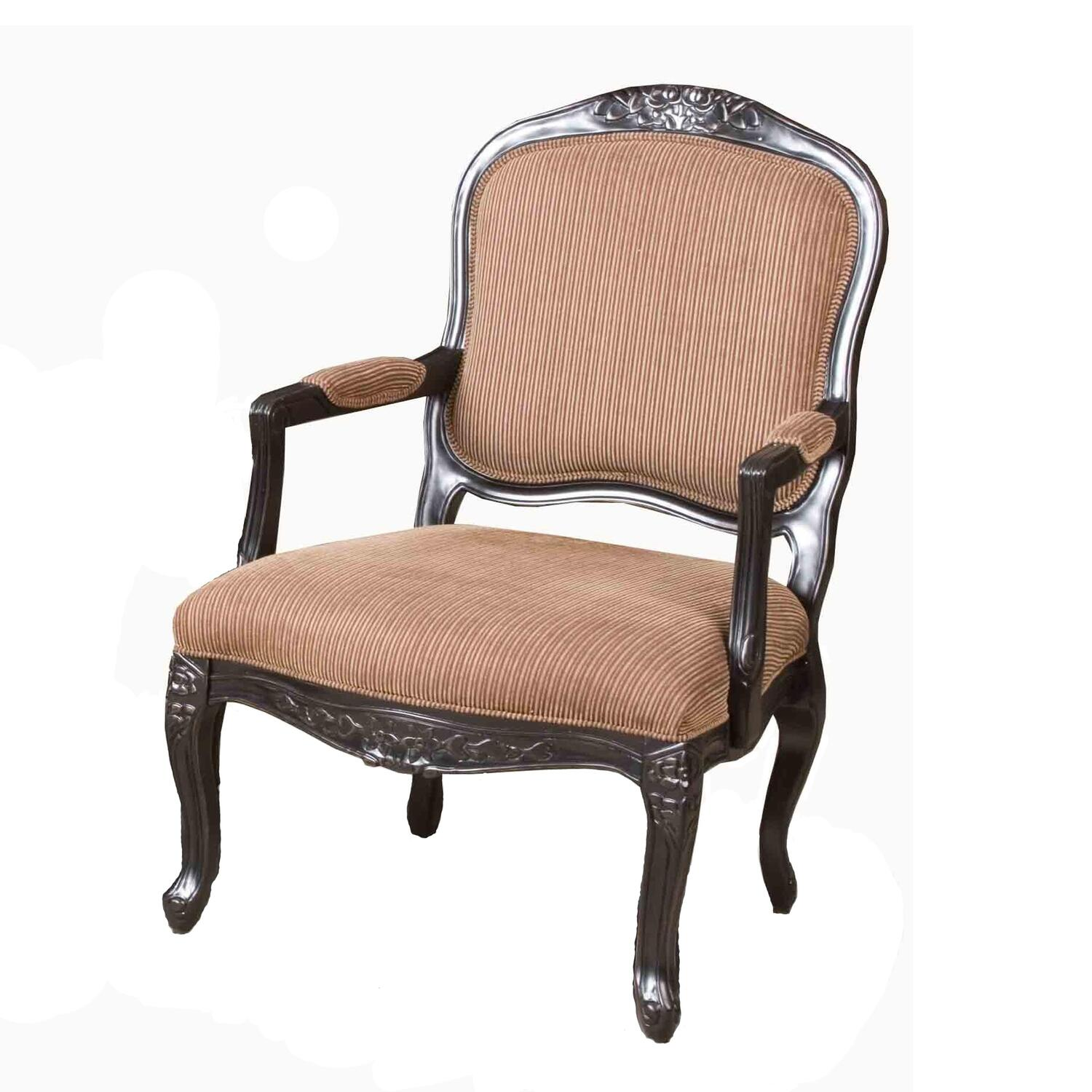 Elba French Accent Chair 22000 Ojcommerce