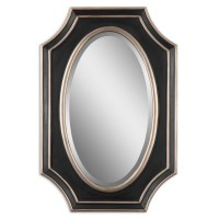 Uttermost Shapely Decorative Wall Mirror by OJ Commerce ...