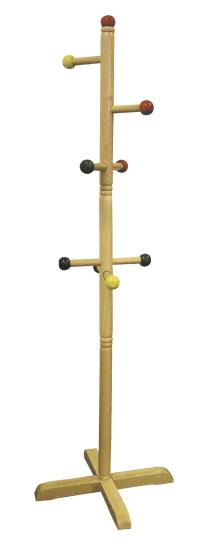 ORE International Kids Peg Coat Rack by OJ Commerce JW-101 ...