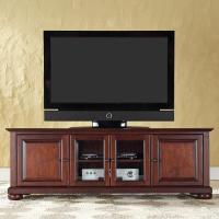 "Crosley Alexandria 60"" Low Profile TV Stand by OJ Commerce ..."