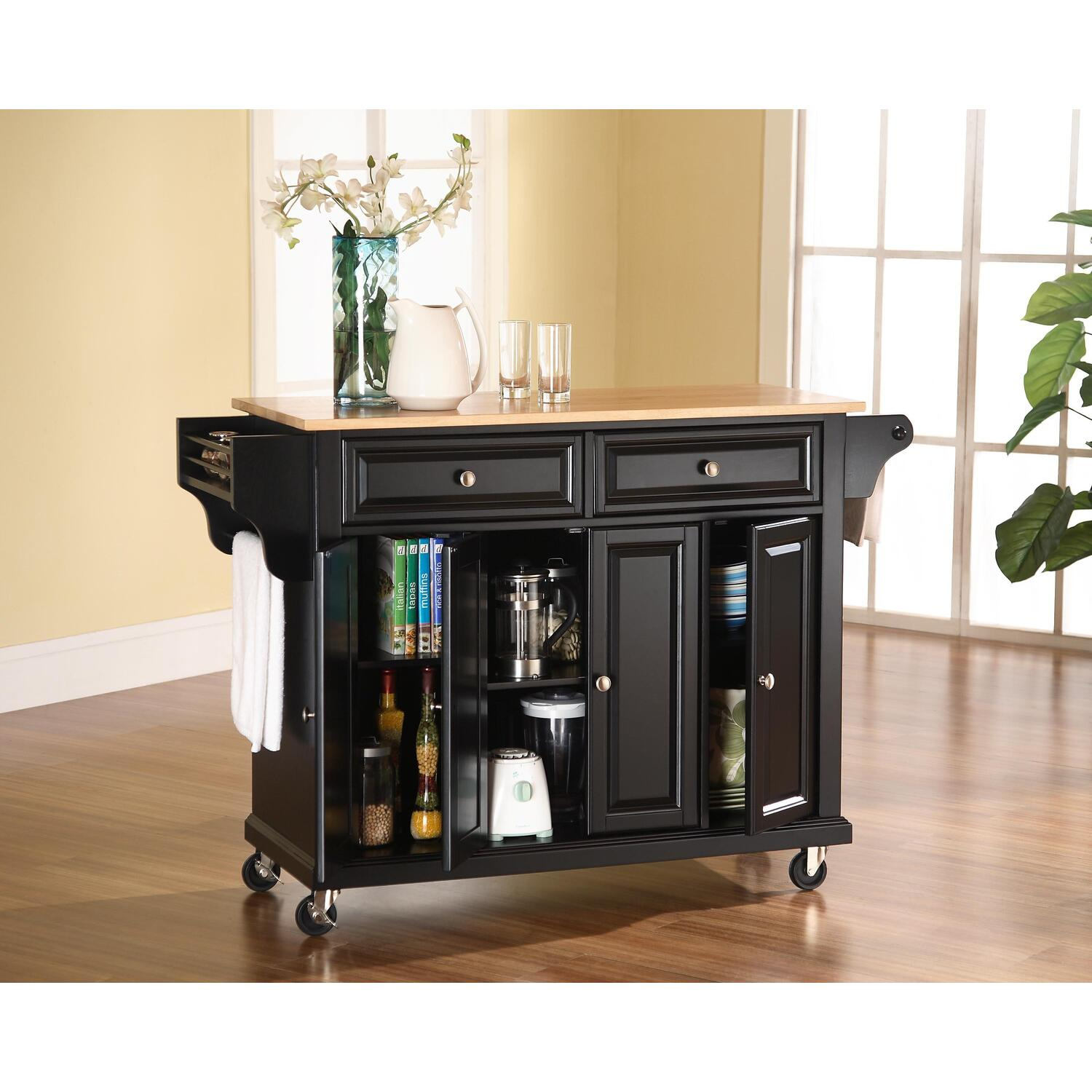 Kitchen Storage Island Cart Kitchen Cart/island - From $369.00 To $460.00 | Ojcommerce