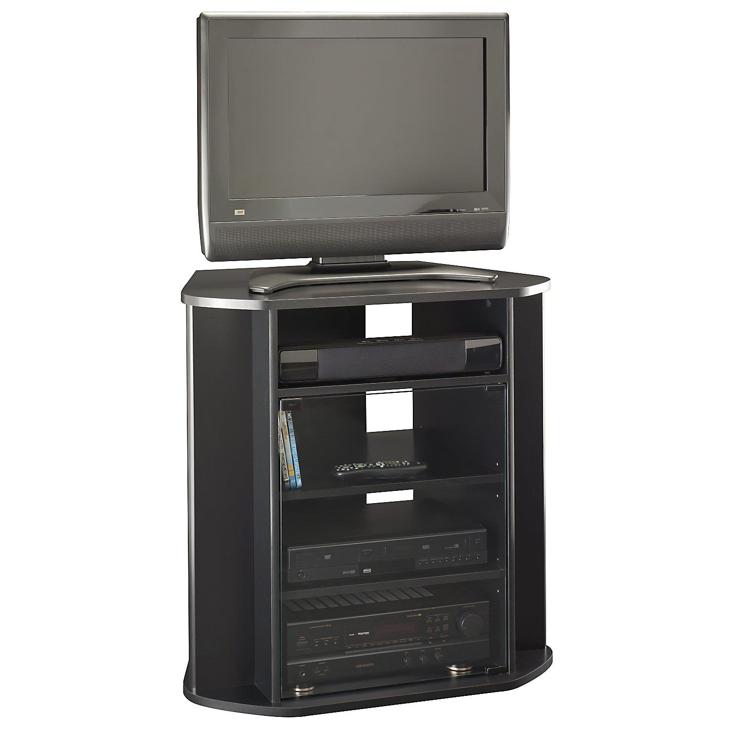 Tv Unit Canada Tall Corner Tv Stand Ojcommerce
