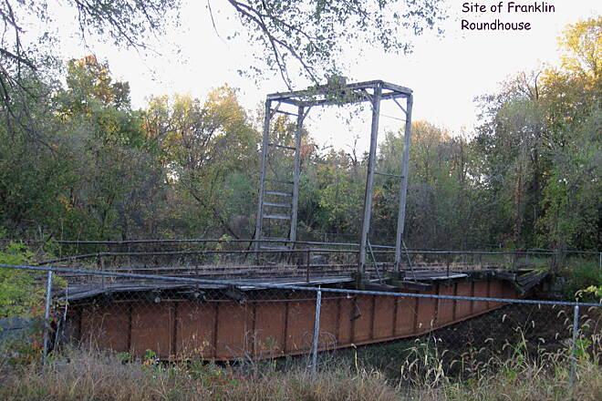 Katy Trail State Park Missouri Trails TrailLink