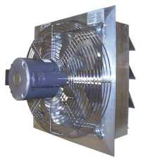 Canarm Exhaust Fan, Industrial/Commercial, 42 in AX42-7 ...