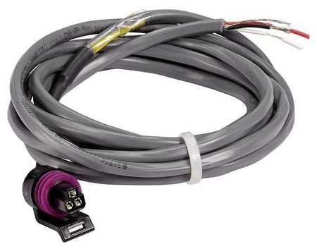 Johnson Controls Wiring Harness, 6-1/2 Ft WHA-PKD3-200C Zoro