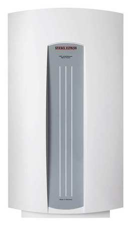 Stiebel Eltron 208/240VAC Electric Tankless Water Heater 3600/4800W