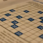 Crosswords – the pastime that never grows old
