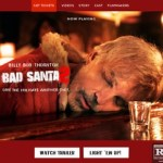 Bad Santa 2 is a bad movie