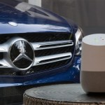 Google Assistant adds Mercedes