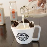 Interesting product: Dunky Cup