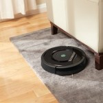iRobot launching cleaning app