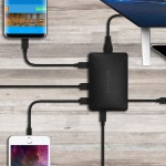 New USB docking station: the Q-HUB