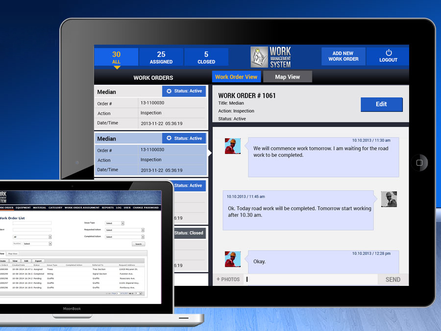 Best Work Order Management Software For Small Business 2018 1