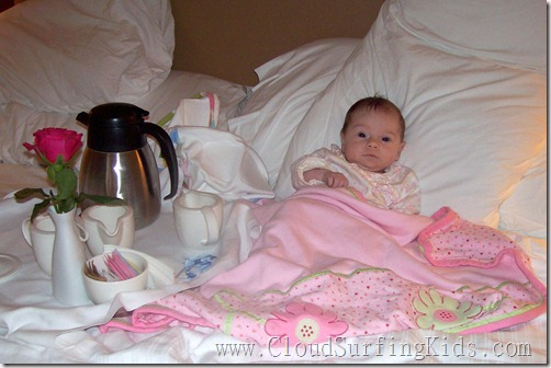 room service baby