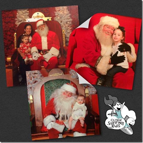 Gaylord Texan Santa pics3