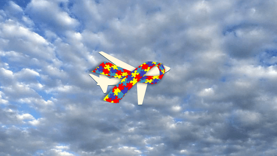 Challenges of Flying With Autism