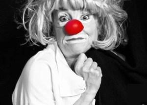 Caroline Dream - Payasa Clown