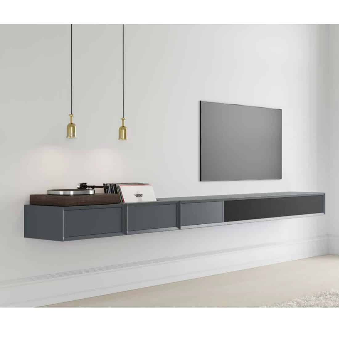 Meubles Hifi Et Home Cinema Clic