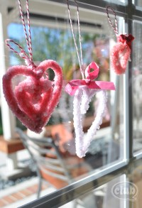 Parent Pleaser Valentine Craft? - Daycare.com Forum