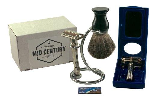 Complete Shaving Kit