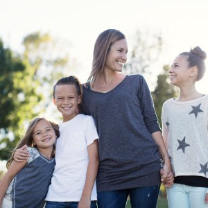 Three Things I Want My Kids to Know About Love