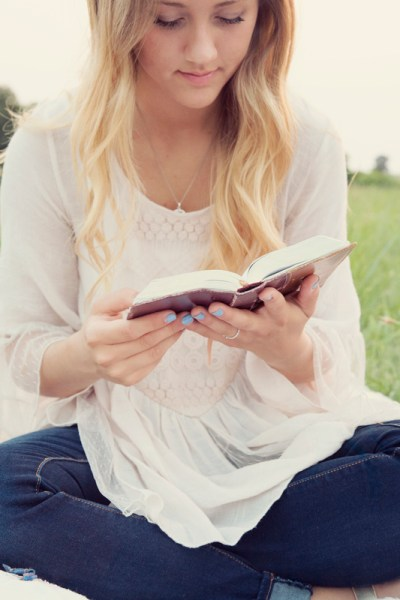 Great Summer Reading: My 4 Favorite Series for Biblical Fiction