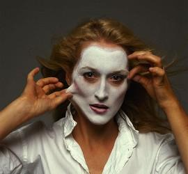 Annie Leibovitz Meryl Streep