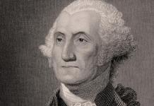 22 februarie 1732 - se naște George Washington