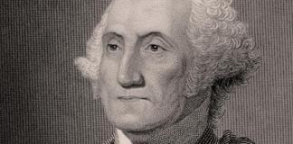 22 februarie 1732 - se naște George Washington