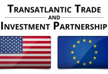 """Conferinta""""The Challenges of TTIP - Where does Romania stand?"""""""