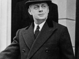 Joachim von Ribbentrop – povestea unui carierist nazist.