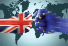 Britanicii aruncă în aer unitatea europeană