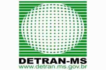 Simulado DETRAN-MS