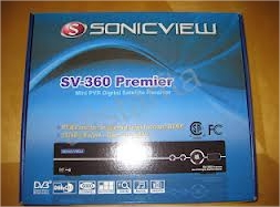 SONICVIEW PREMIER CHIP
