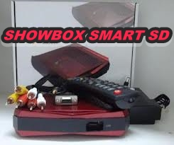 SHOWBOX SMARTSD