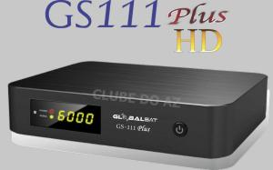 GLOBALSAT GS111 HD PLUS