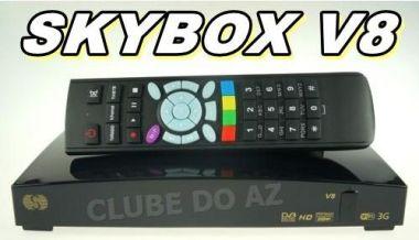 skybox v8 hd