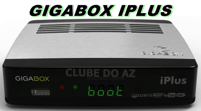 GIGABOX IPLUS