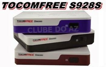 TOCOMFREE S928S