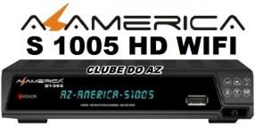 AZAMERICA S1005