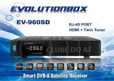 EVOLUTIONBOX-EV-960SD